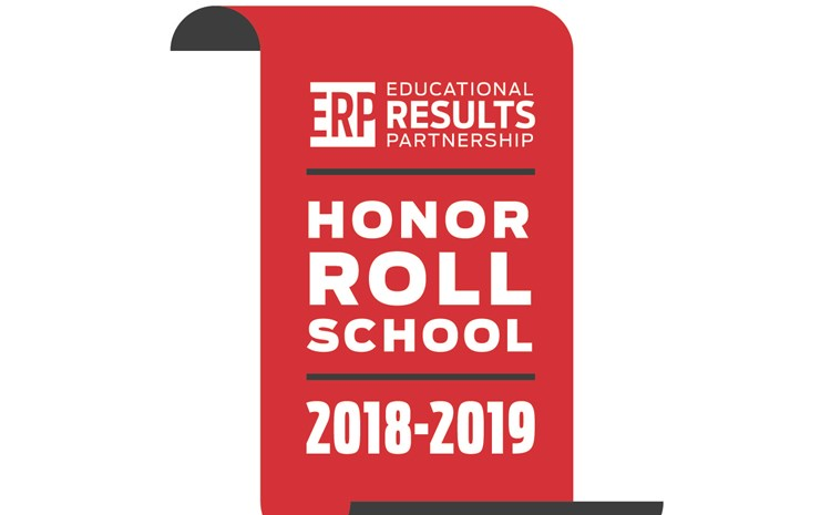 Hazard Students Earn Honor Roll School Title - article thumnail image