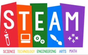 4th grade fall STEAM festival - article thumnail image