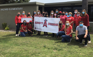 Angels Adopt a School - article thumnail image